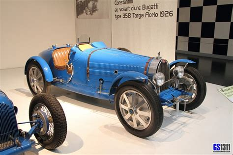 1933 Bugatti Type 51A (01) | Sueños
