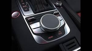 How To Remove Mmi Wheel Button