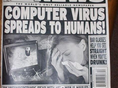 Virus Memes - goodtimes virus know your meme