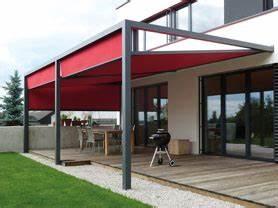 Terrassen Sonnenschutz Systeme : terras ~ Markanthonyermac.com Haus und Dekorationen