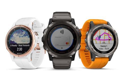 Best Garmin smartwatches 2019: Fenix, Forerrunner, Vivo
