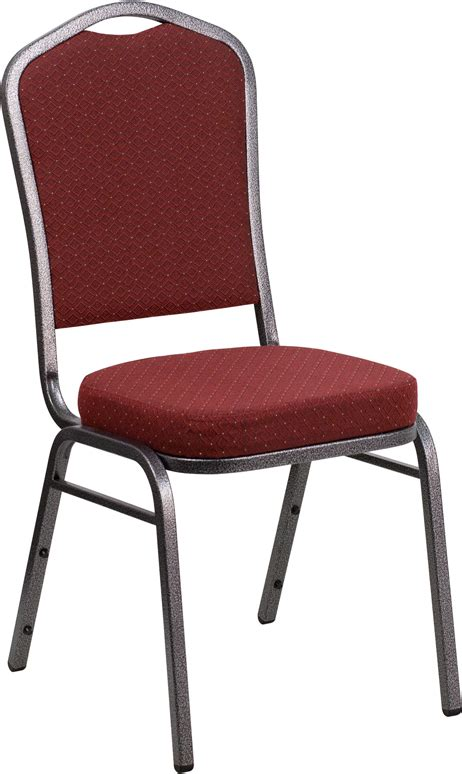hercules stacking banquet chairs hercules series crown back stacking banquet chair in