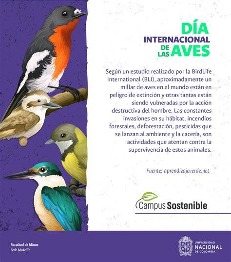 Universidad Nacional de Colombia : Agenda