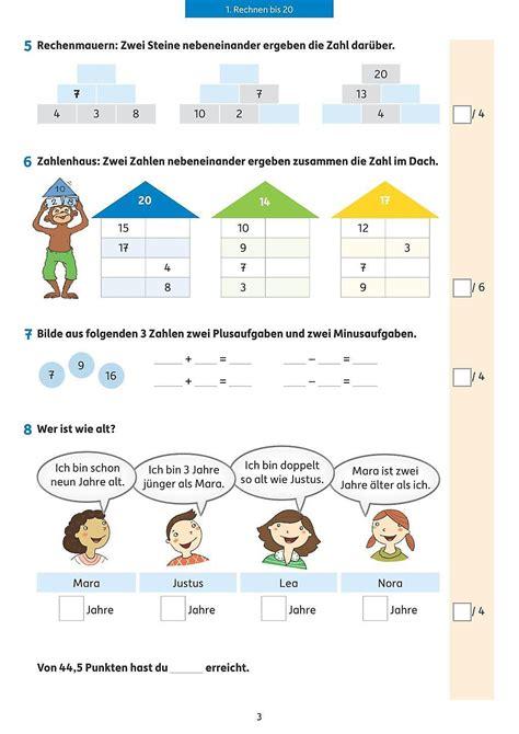 tests  mathe lernzielkontrollen  klasse buch
