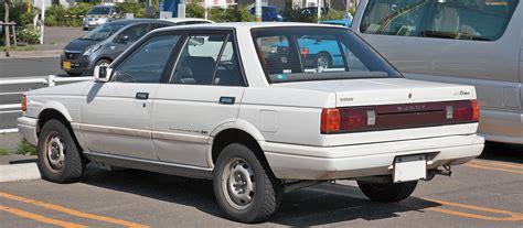 File:Nissan Sunny 002.JPG - Wikimedia Commons