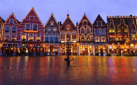 turismo en belgica brujas en modo instagram el viajero el pais