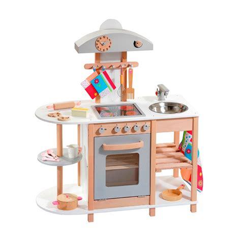 deluxe cuisine cuisine bois jouet