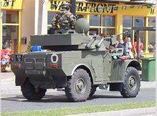 WarWheelsNet Panhard AML20 Armored Car Photos