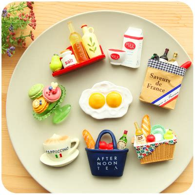 magnet cuisine buy wholesale food fridge magnets from china food