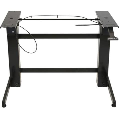 ergotron standing desk staples printer