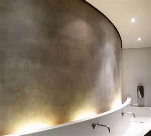 Badgestaltung Ohne Fliesen : 75 best fugenlose b der badgestaltung badideen images on ~ Michelbontemps.com Haus und Dekorationen