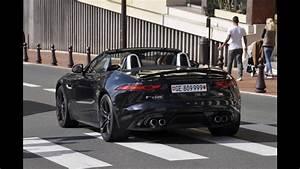 Voiture Monaco : monaco et ses tr s belles voitures youtube ~ Gottalentnigeria.com Avis de Voitures
