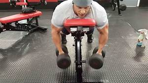 Hammer Strength Seated Row Alternative