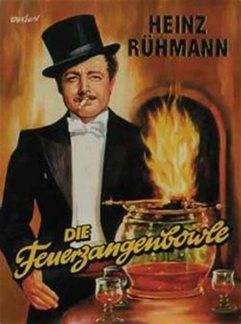 """der tu film   """"Die Feuerzangenbowle"""""""