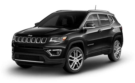 black jeep compass jeep compass price in india images mileage features