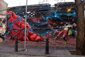 The, 25, Most, Popular, Street, Art, Pieces, Of, 2015, U2013, Streetartnews