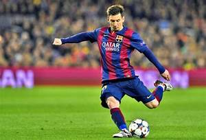 Messi wary of wounded Real ahead of 'Clasico' - Taipei Times