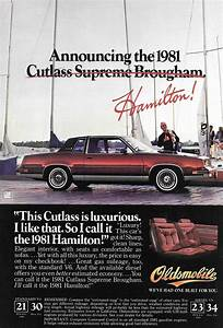 65 Best Images About Oldsmobile Cutlass Supreme On