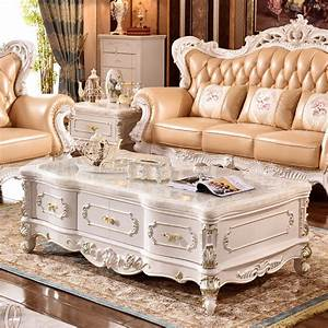 online get cheap gold coffee tables aliexpresscom With cheap gold coffee table