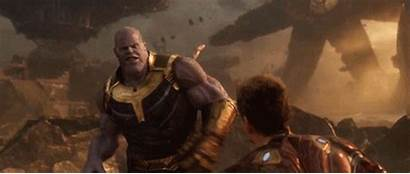 Thanos Gauntlet Infinity Punch Armor Without Endgame