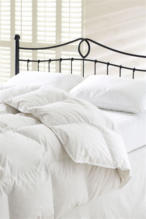 king size goose comforter king size duvet filled with luxury white siberian goose