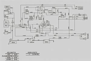 Cub Cadet Wiring Diagram 2160