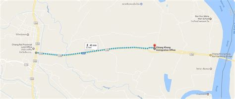 Resumen Y Tu Cuanto Cuestas by 191 C 243 Mo Cruzar La Frontera Entre Tailandia Y Laos Caracol