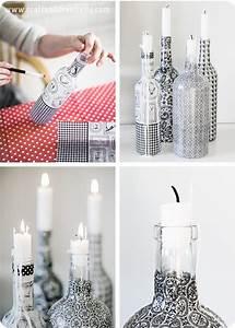 15, Diy, Home, Decor, Ideas, Using, Upcycle, Bottles