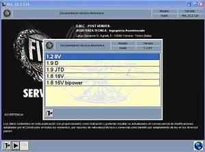 Manuales De Taller  Reparacion  Despiece Y Diagramas Electricos Fiat Doblo