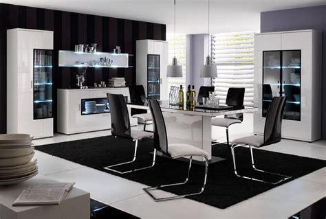 canapé en cuir contemporain roche bobois meuble salle à manger fer forge meuble salle à manger4