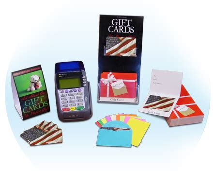 gift cards smart transactions systems