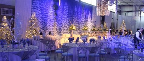 party concierge company christmas party decorations