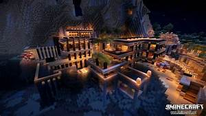 Luxurious, Cove, House, Map, 1, 12, 2, 1, 11, 2, For, Minecraft