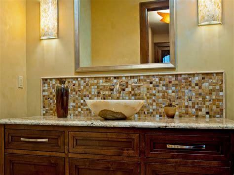 mosaic tile backsplash 24 mosaic bathroom ideas designs design trends