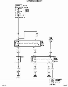 2000 Dodge Neon Headlight Wiring Diagram