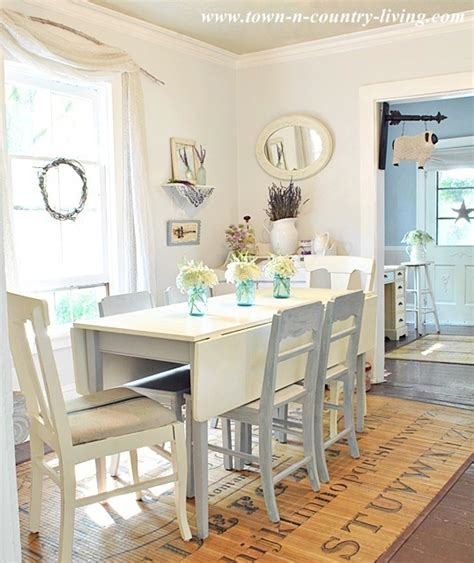 country dining room ideas summer decorating ideas for the dining room town