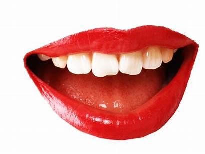 Mouth Smile