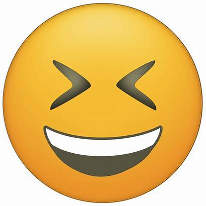 Emoji Printable Face Excited Faces Emojis Smiley