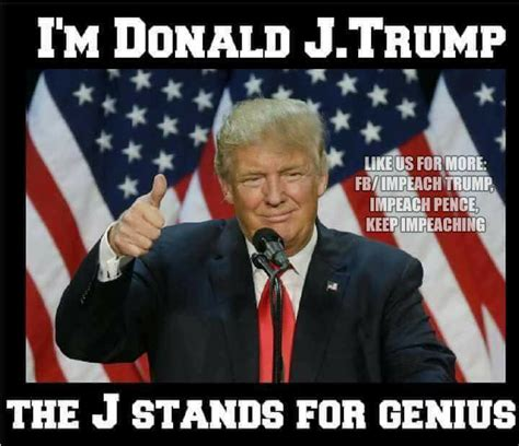 Donald Trump 2018 Memes - the 30 funniest memes mocking trump s very stable genius boast the political punchline