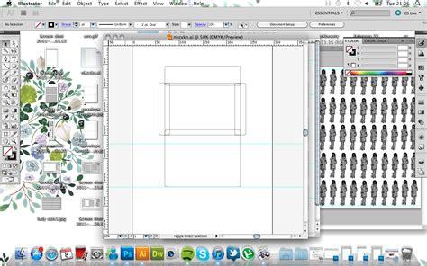 envelope template illustrator design practice using my quot illustrator skills quot to create my envelope template