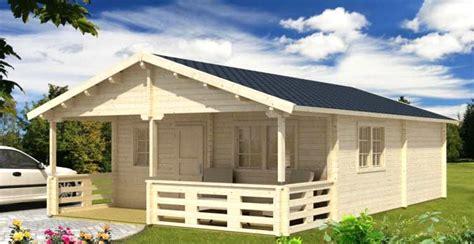 Case prefabbricate in legno: prezzi e caratteristiche