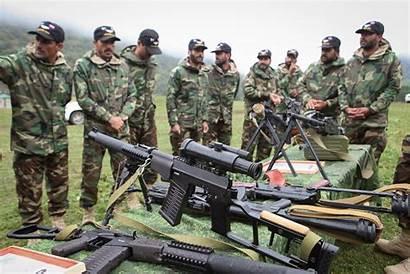 Army Pakistan Meets Russia Rusi