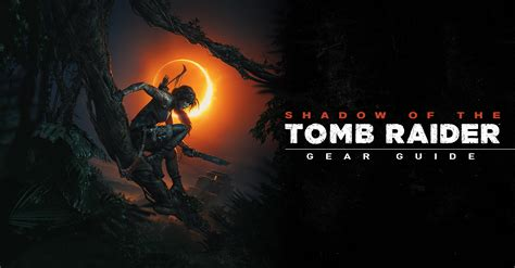 Sextant Shadow Of The Tomb Raider by Shadow Of The Tomb Raider Gear Guide