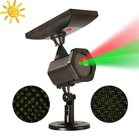 solar laser christmas lights best solar powered christmas laser lights 2018 top 5 reviews
