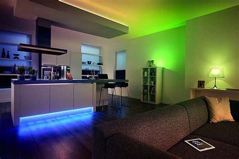 Philips Hue Light Strips Installation Ideas   New Gen 2