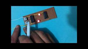 7400 Ic And 7402 Ic Tutorial