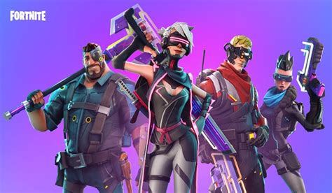 fortnite  cyberpunk  adds replay   gigantic