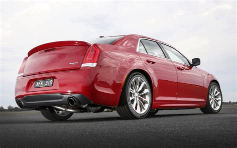 Chrysler 300 Srt 10 by 2015 Chrysler 300 Srt Pricing And Specifications Photos