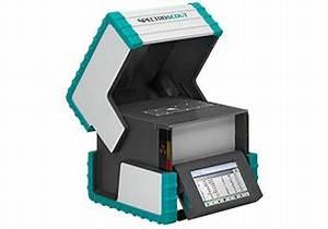SPECTROSCOUT - Portable XRF Spectrometer