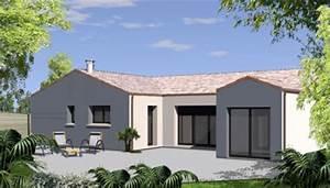 esprit partenaire constructeur de maisons individuelles With prix gros oeuvre maison 0 construction villas bois constructeur de maison bois